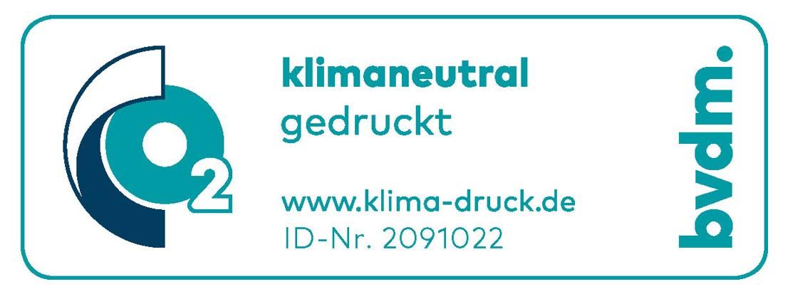 Klimainitiative Beispiel Identnummer