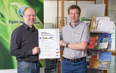 """""""Ausgezeichnete"""" Druckqualität – Druck- und Medienhaus Sigert erfolgreich nach PSO zertifiziert"""