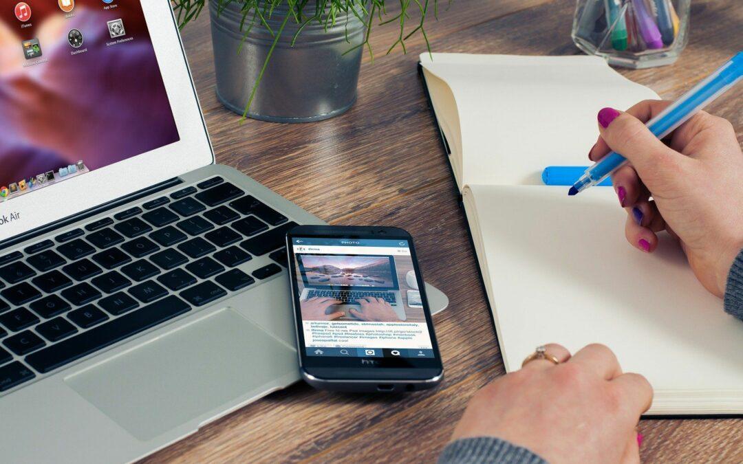 Home-Office in Zeiten von Corona – Wie Sie im Home-Office produktiv bleiben